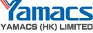 ヤマックス 香港 | YAMACS (HK) LIMITED ロゴ